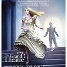 Cinderella by Tom Bradnam