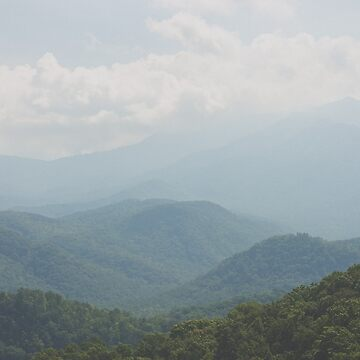 Mountain Carpet Version 2 de AmberRoques