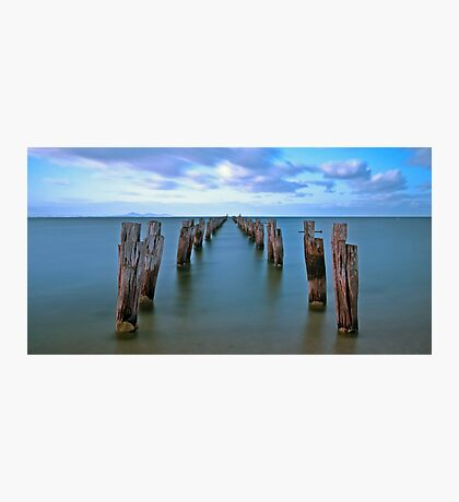 Clifton Springs Photographic Print