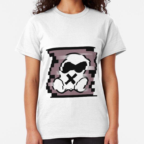 Mute - R6 Siege Classic T-Shirt