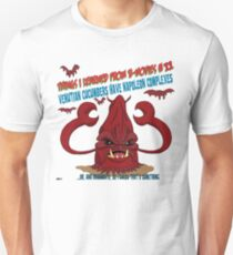 Things I Learned from B-Movies #11 T-Shirt
