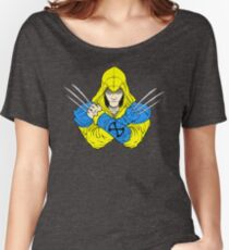 Weapon X's Creed Women's Relaxed Fit T-Shirt