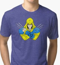 Weapon X's Creed Tri-blend T-Shirt