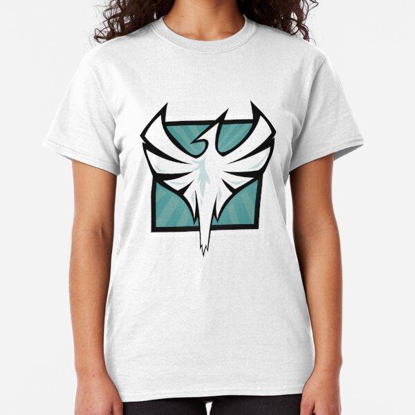 Zofia - R6 Siege Classic T-Shirt