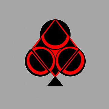 4=1 Grey by Dkard