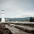 The Lighthouse Series: Wollongong Harbour Lighthouse by Paul Cons