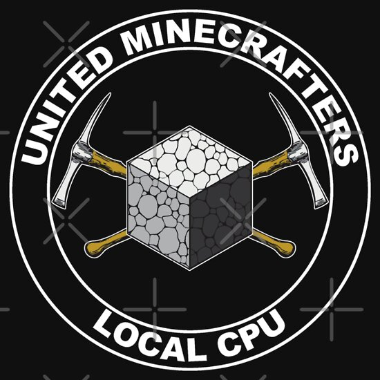 TShirtGifter presents: United Minecrafters