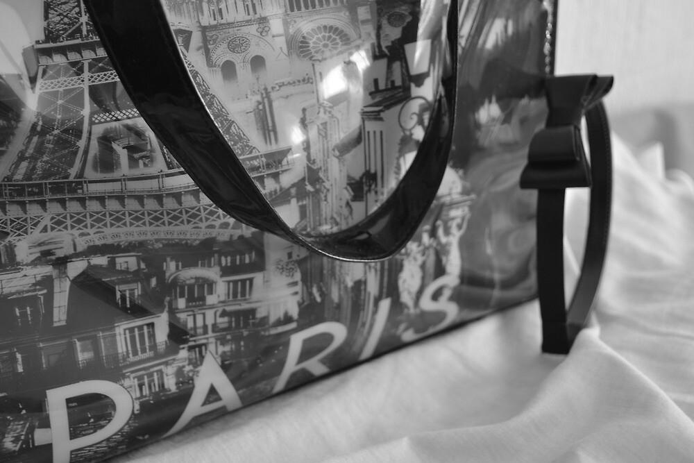 Gracious Paris  by mjaleman
