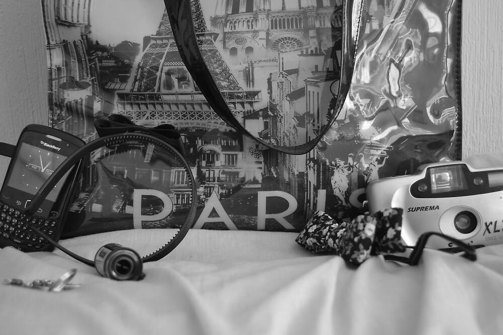 Wishing of Paris  by mjaleman