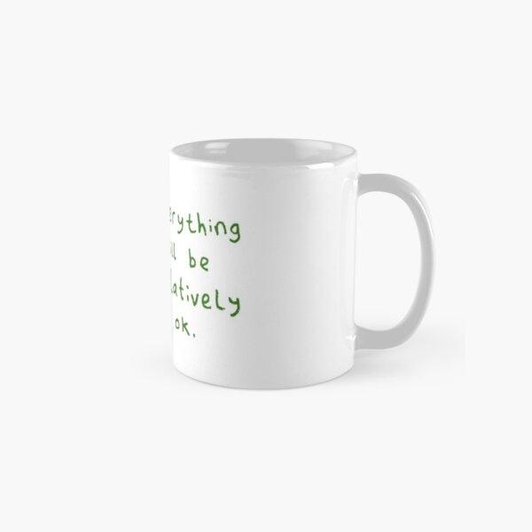 Relatively OK Classic Mug
