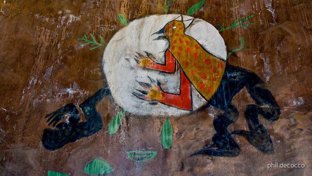 Anasazi Art by phil decocco