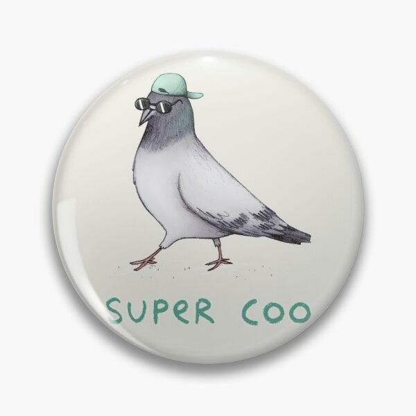 Super Coo Pin