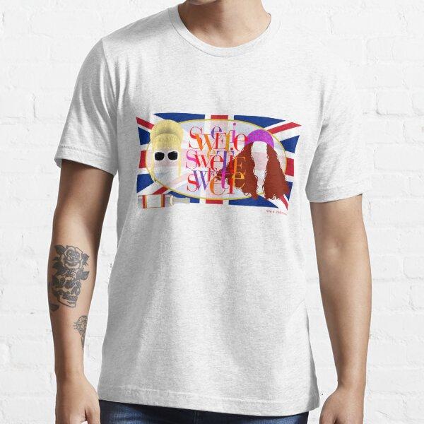 Ab Fab Essential T-Shirt