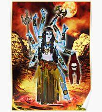 Kali Poster