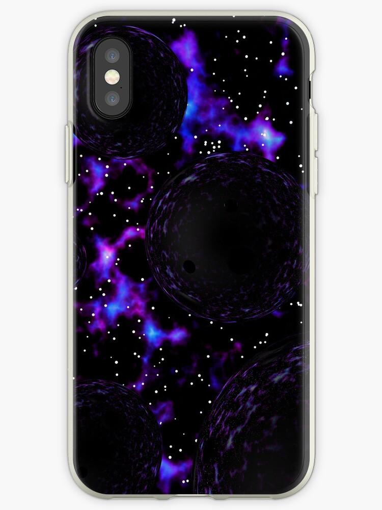 Dark Matter iPC by Hugh Fathers