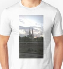Votive Church, Vienna T-Shirt
