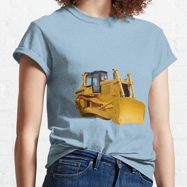 Excavadora Camiseta clásica