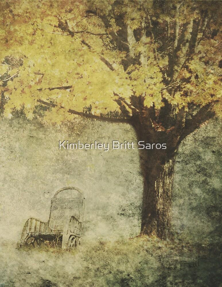 Autumn Tranqulity by KBritt