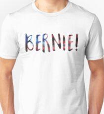 bernie sanders bokeh Unisex T-Shirt