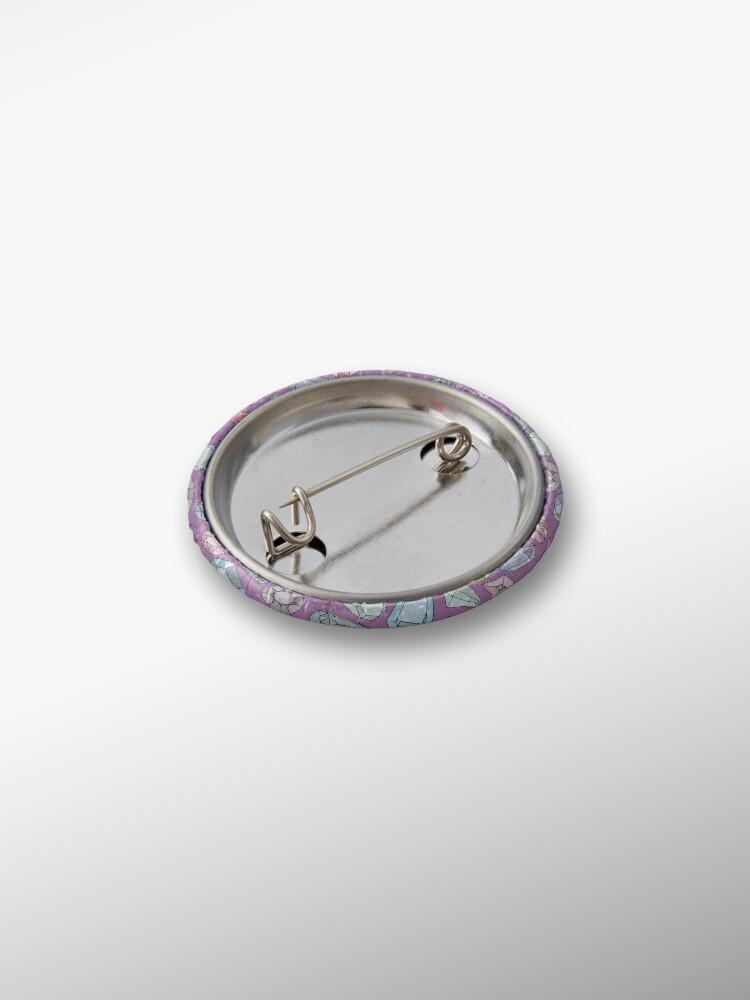 Alternate view of Gemstones Pin