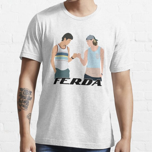 Letterkenny Ferda Essential T-Shirt