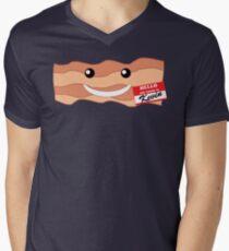 Kevin Bacon Men's V-Neck T-Shirt