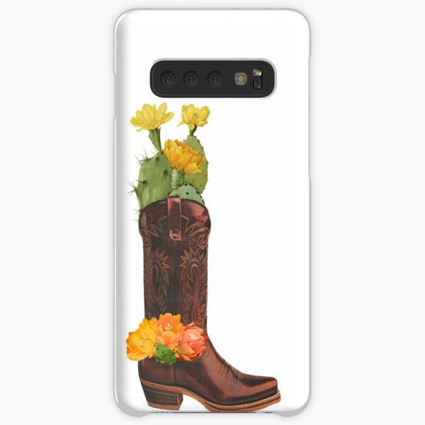 COWBOY SPIRIT Samsung Galaxy Snap Case
