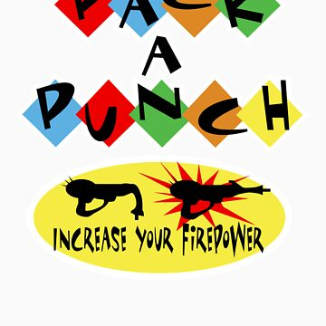 Pack A Punch by Furion007
