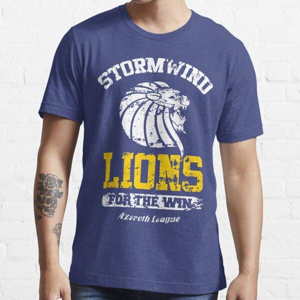 Gerechtigkeit Essential T-Shirt