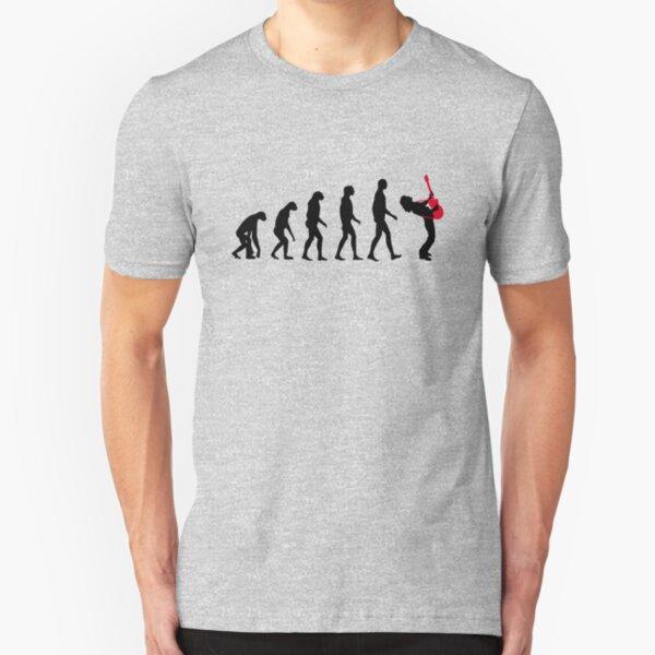 Rock Evolution Slim Fit T-Shirt