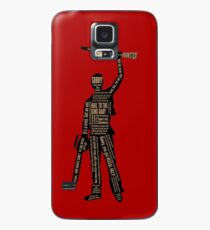 Army Of Darkness Ash Quotes Case/Skin for Samsung Galaxy