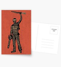 Army Of Darkness Ash Quotes Postcards