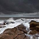 High Tide by Brian Kerr