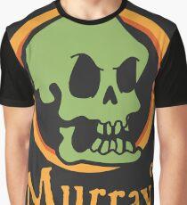 Murray? Graphic T-Shirt