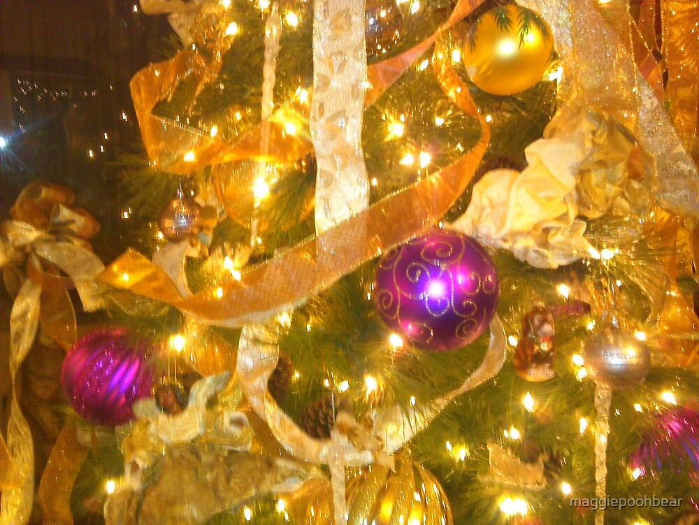 Christmas by maggiepoohbear