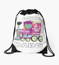 ASDF.pone Drawstring Bag