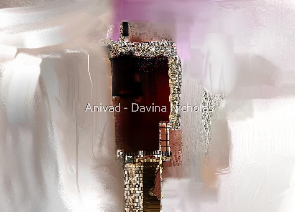 Cornerstone 2 by Anivad - Davina Nicholas