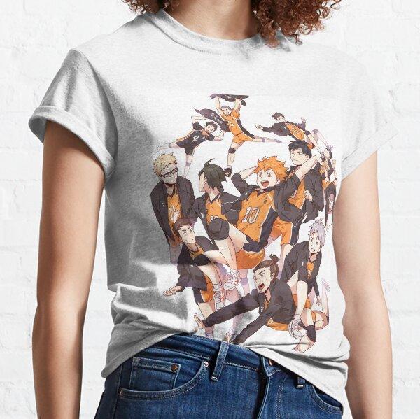 Haikyū!! Classic T-Shirt