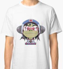 Noodle - Gorillaz Classic T-Shirt