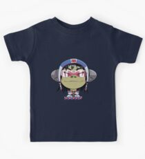 Noodle - Gorillaz Kids Clothes