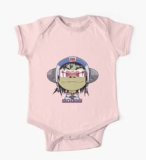 Noodle - Gorillaz Kids Clothes