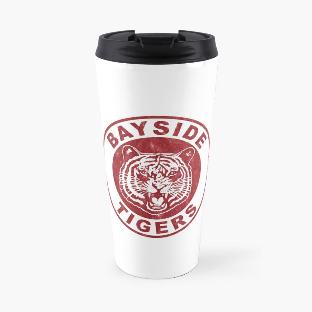 Bayside High (Weathered) Travel Mug