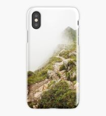 Golm (Alps, Austria) #11 iPhone Case/Skin