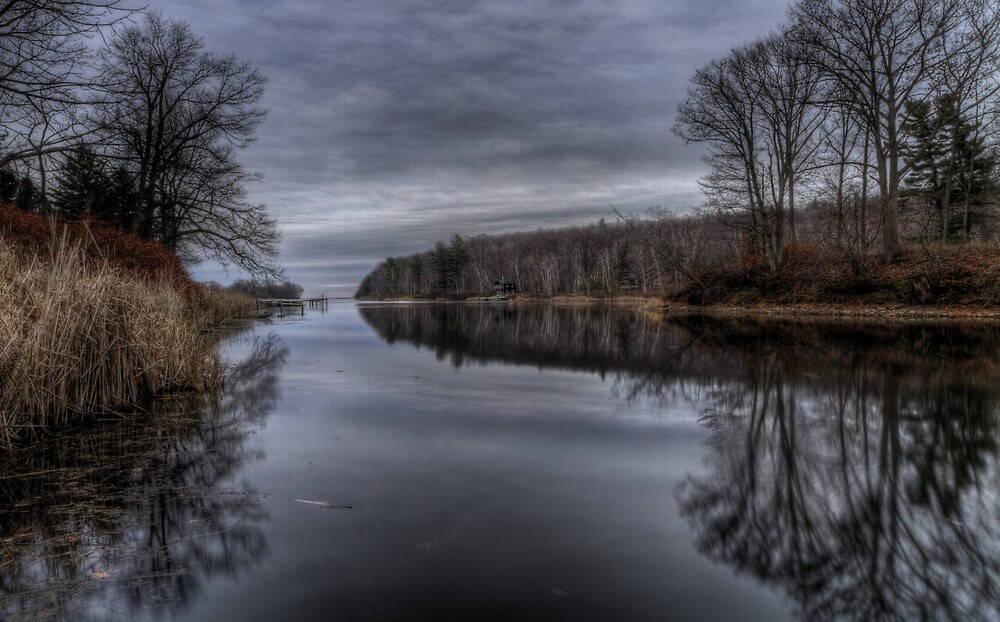 Black Creek by MarcRadford