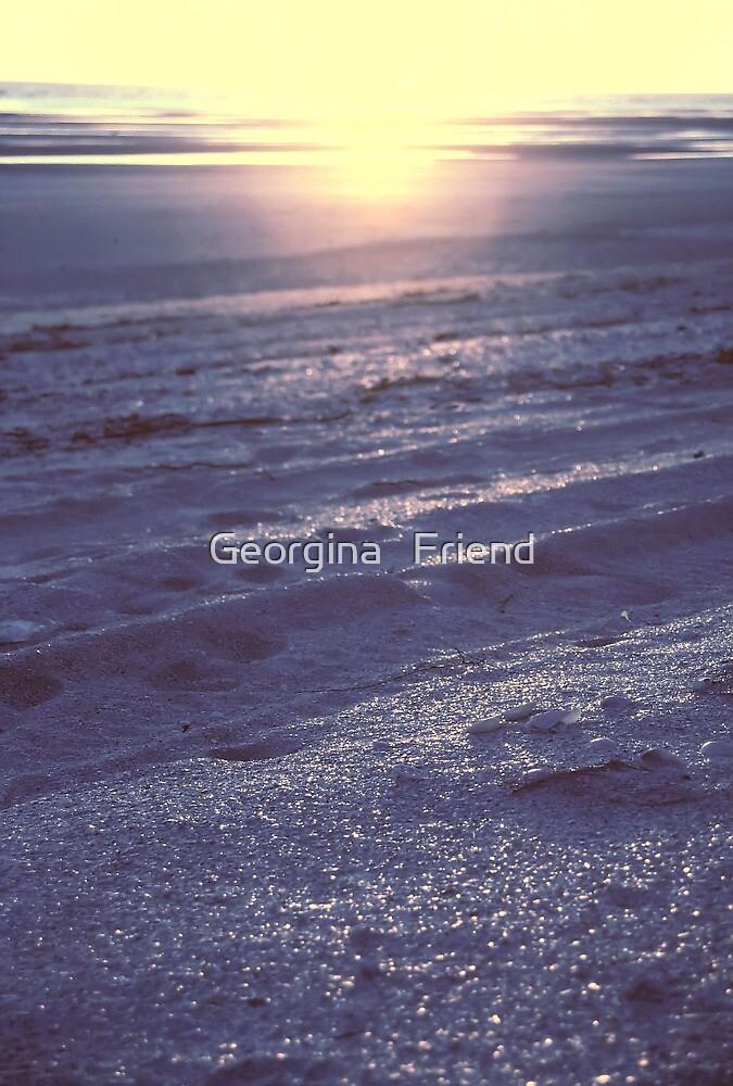 Pormparaaw Sunset by Georgina   Friend
