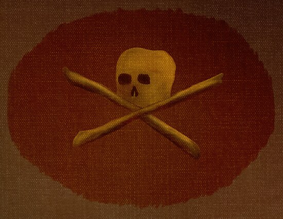 Jolly Roger by David Hartman