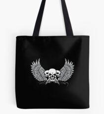 Lost Boys Studios - Skulls Tote Bag