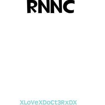 RNNC by ThatRageKid