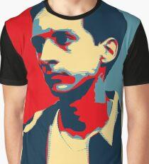Meta Graphic T-Shirt