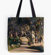 ~ Country Road ~ Tote Bag